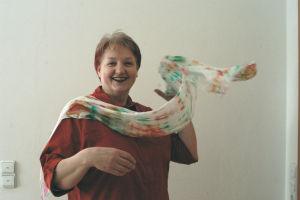 Portrait Christiane Wittemann
